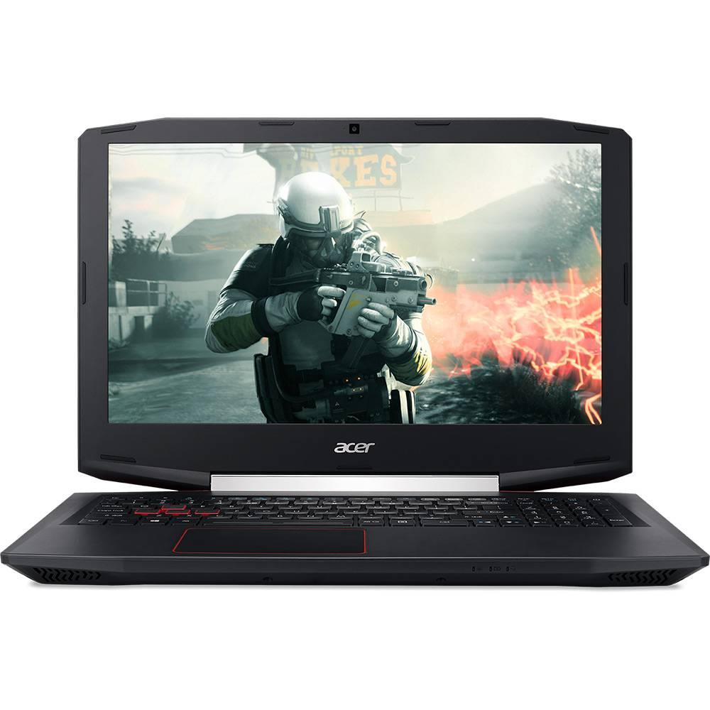 """Notebook Gamer Acer Aspire VX5-591G - i5 HQ,Memória de 8GB, HD 1TB, GTX 1050Ti de 4Gb,15.6"""" FHD,W10"""