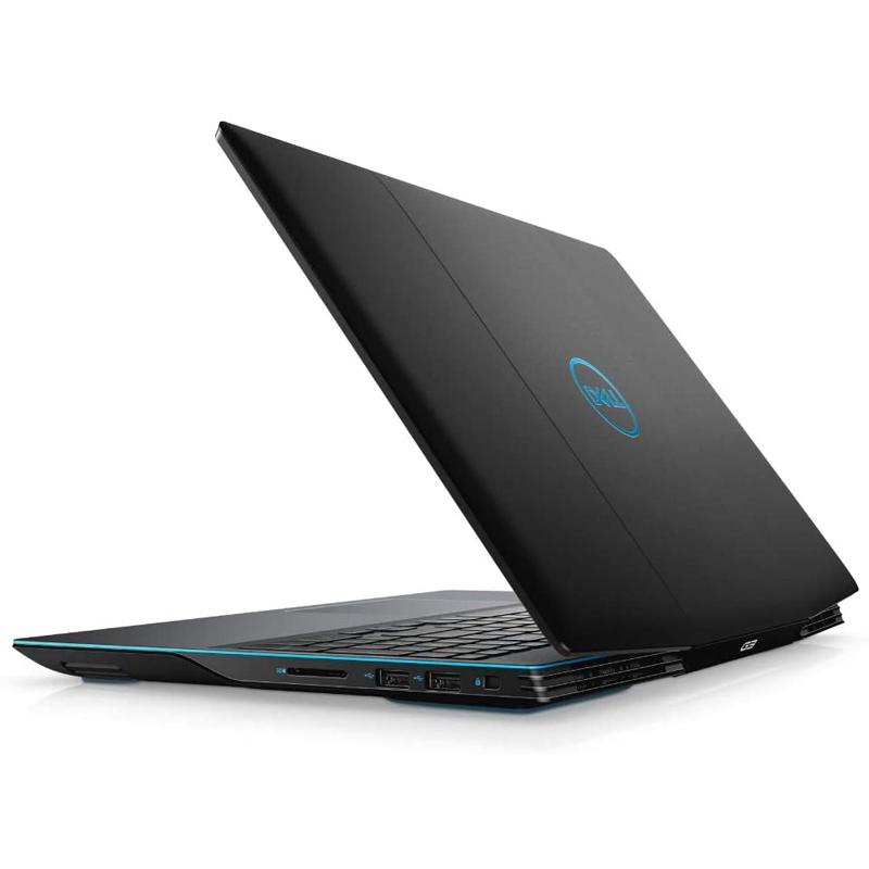"""Notebook Gamer Dell G3 3500 Intel Core i5 10ªG, 8GB, SSD 256GB + HD 1TB, GeForce GTX1650 4GB, 15.6"""" Full HD"""