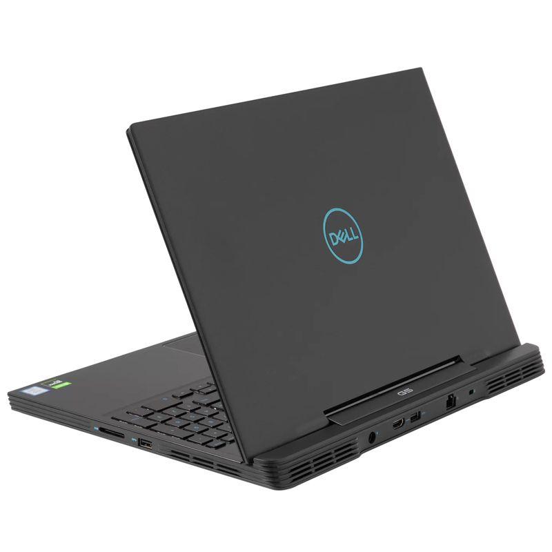 "Notebook Gamer Dell Gaming G5 - Intel Core i5 9ªG, 16GB, SSD 120GB+HD 1TB, GeForce GTX 1650 4GB, 15.6"" Full HD -  G5-5590"