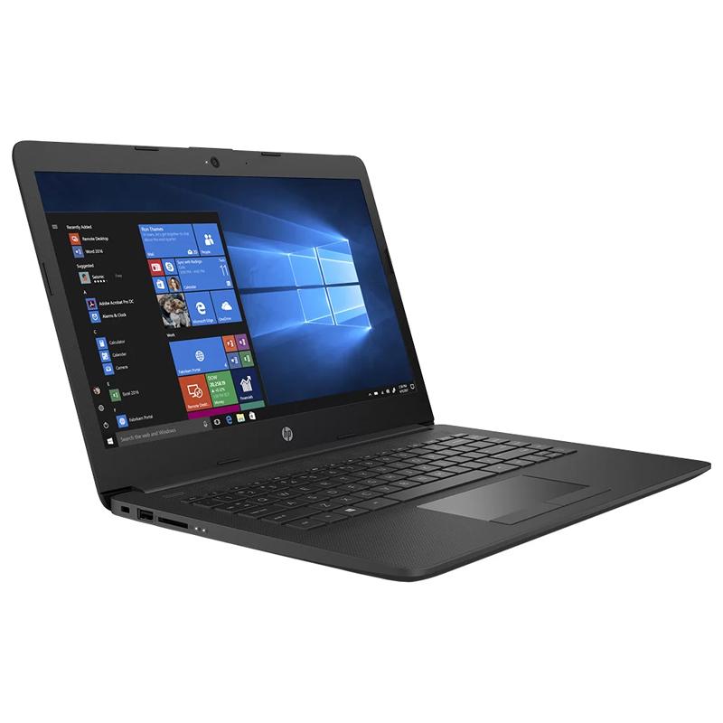 "Notebook HP 246-G7 i3 10ºG, Memória 4GB, SSD 256GB, Tela LED 14"", Windows 10"
