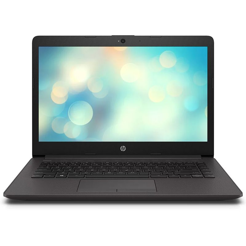 "Notebook HP 246-G7 - Intel Core i3, 4GB, Hd 500Gb, Tela 14"", Windows 10"