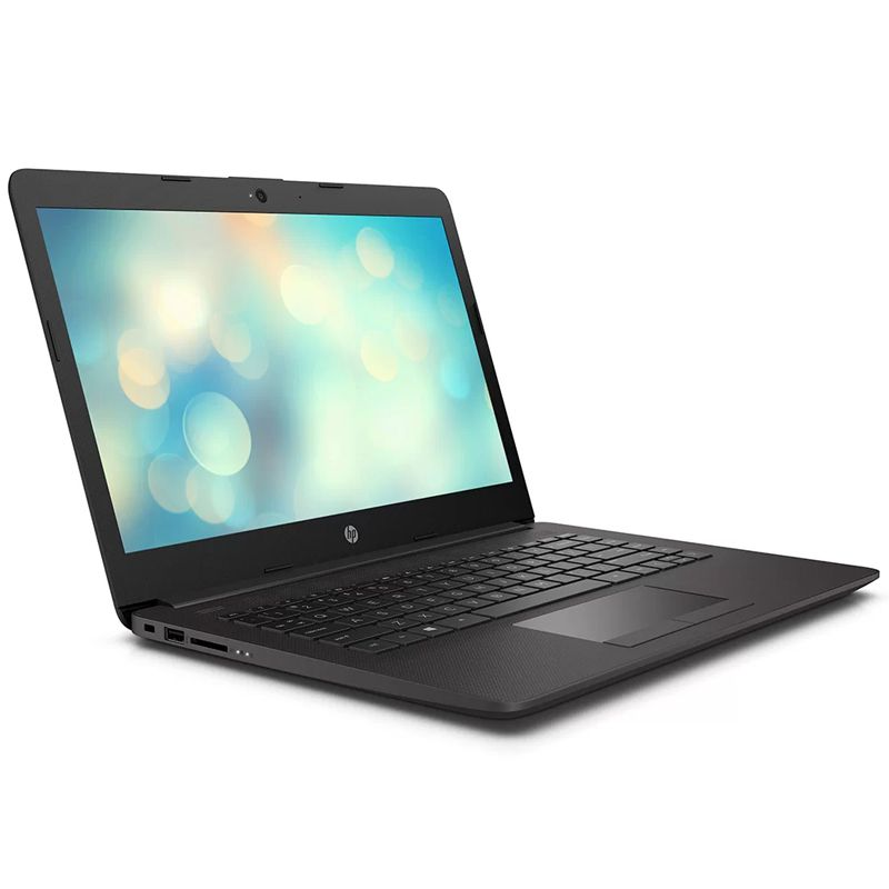 "Notebook HP 246-G7 - Intel Core i3, 4GB, SSD 256GB, Tela 14"", Windows 10"