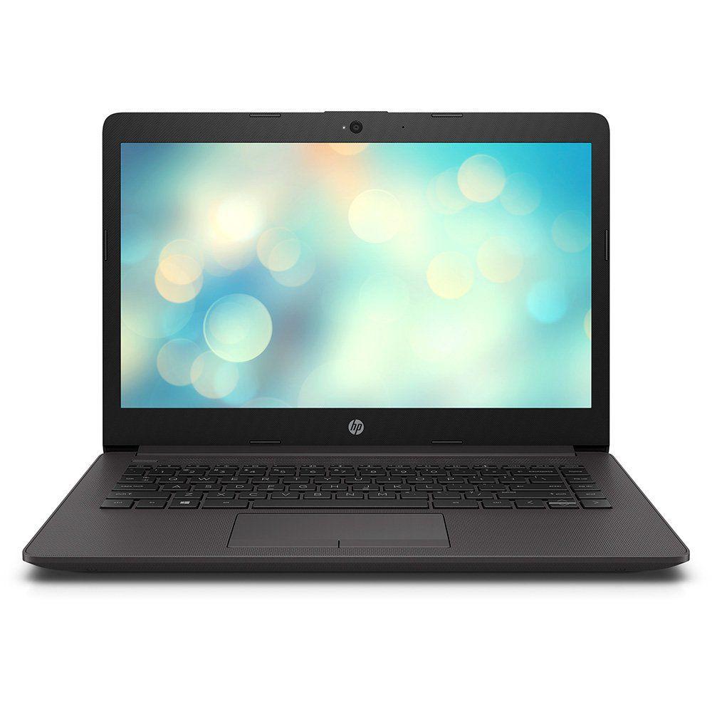 "Notebook HP 246-G7 - Intel Core i5 8ª geração, 16GB, SSD 256GB, Tela 14"", Windows 10"