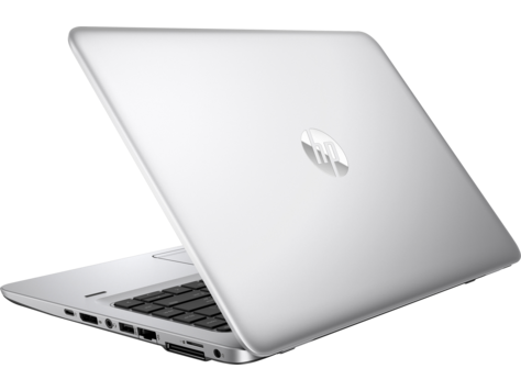 "Notebook HP Elitebook 840 G3 -  Intel Core i5 vPro, 8GB de memória, SSD de 256GB, Tela de 14"", Windows 10 Pro (showroom)"