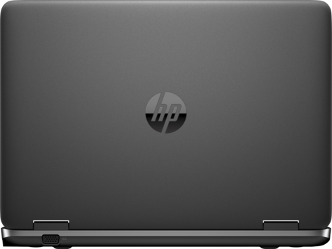 Notebook HP ProBook 640 G2 - Core i5 VPRO, 8GB, SSD 512GB M2, Leitor Biométrico, Windows 10 PRO