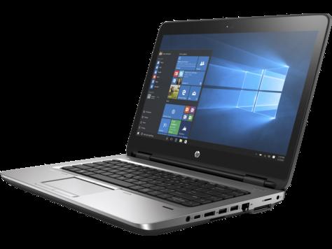 Notebook HP ProBook 640 G2 - Core i5 VPRO , 8GB de memória, HD de 1TB, Leitor Biométrico, Windows 10 PRO