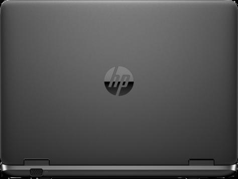 Notebook HP ProBook 640 G2 - Core i5 VPRO, 8GB de memória, SSD 256GB + HD de 1TB, Leitor Biométrico, Windows 10 PRO