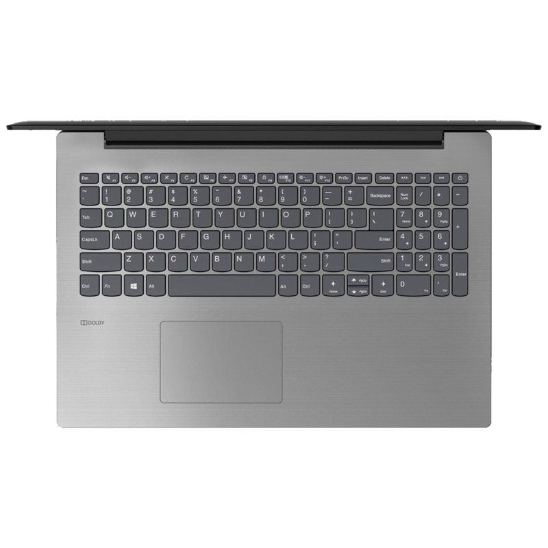 "Notebook Lenovo 330-15IGM - Intel Quad Core N5000, 4GB, HD 500GB, Tela 15,6"", Win 10"