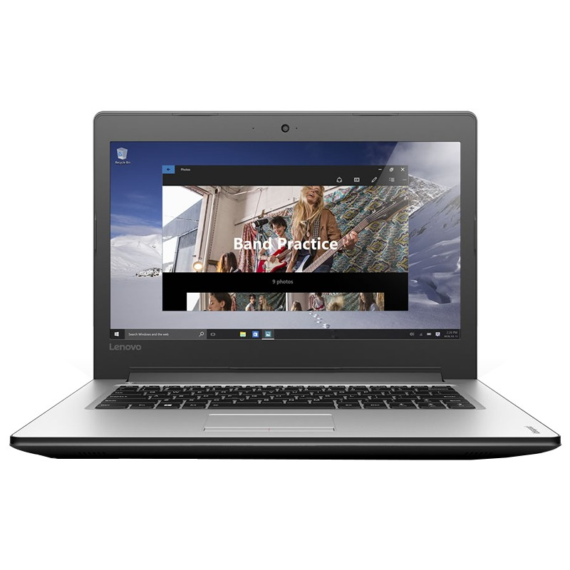 Notebook Lenovo IDEAPAD 310 - Core i3, 4GB, HD 1TB, Tela 14
