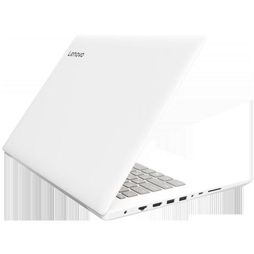 """Notebook Lenovo Ideapad 320 - Intel Core i3 de 6ª Geração, 4GB de memória, HD 500Gb, Tela de 15.6"""", Windows 10 (seminovo)"""