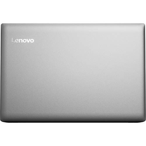 """Notebook Lenovo Ideapad 320 - Intel Core i3 de 6ª geração, Memória de 4GB, HD de 1TB, Tela de 15.6"""", Windows 10"""
