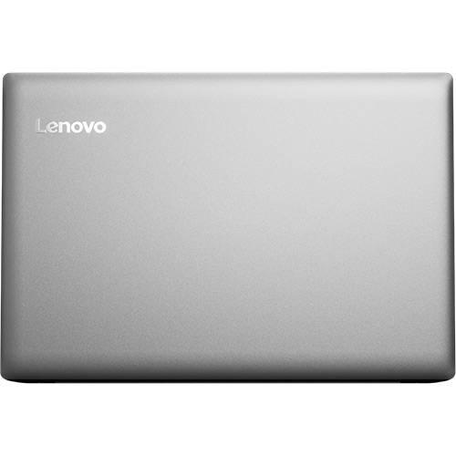 "Notebook Lenovo Ideapad 320 - Intel Core i3 de 6ª geração, Memória de 4GB, HD de 1TB, Tela de 14"", Windows 10 - 14IKB"