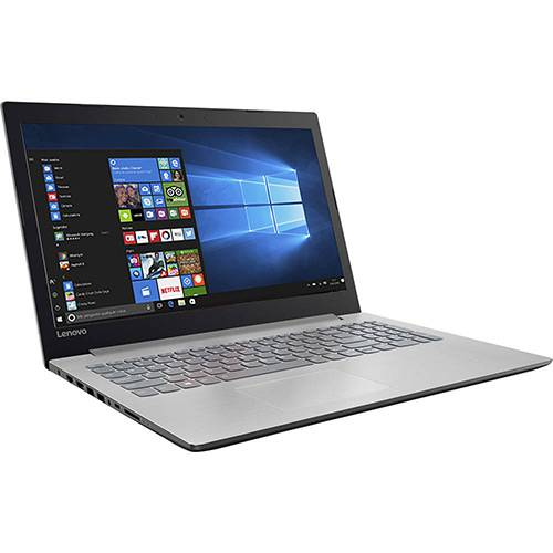"""Notebook Lenovo Ideapad 320 - Intel Core i5 de 7ª geração, Memória de 8GB, HD de 1TB, Nvidia GeForce 940MX de 2GB, Tela de 15.6"""", Windows 10"""