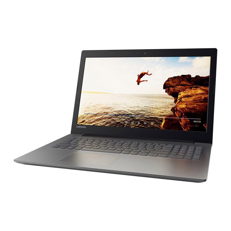 "Notebook Lenovo Ideapad 320 - Intel Dual Core, 4GB, 1TB, 15.6"", W10"