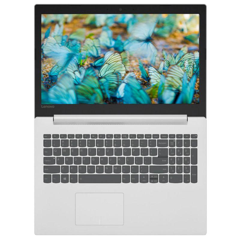 "Notebook Lenovo IdeaPad 330 Intel Core i5 8ªG, 8GB, HD 1TB, Tela 15.6"", W10, Branco"