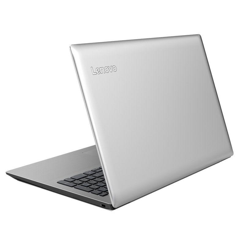"""Notebook Lenovo Ideapad 330S - Intel Core i5 de 8ª Geração, 4GB + 16GB Intel Optane, HD 1TB, Tela de 15.6"""", Win 10 - Prata"""