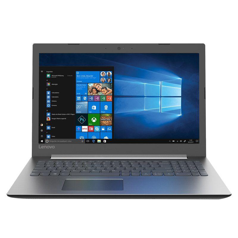 """Notebook Lenovo Ideapad 330S - Intel Core i5 de 8ª Geração, 8GB + 16GB Intel Optane, HD 1TB, Tela de 15.6"""", Win 10 - Prata"""