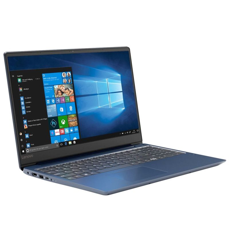 "Notebook Lenovo IdeaPad 330S Intel Core i7 8ªG, 8GB, HD 1TB, Placa de Vídeo 2GB, 15.6"", Windows 10"