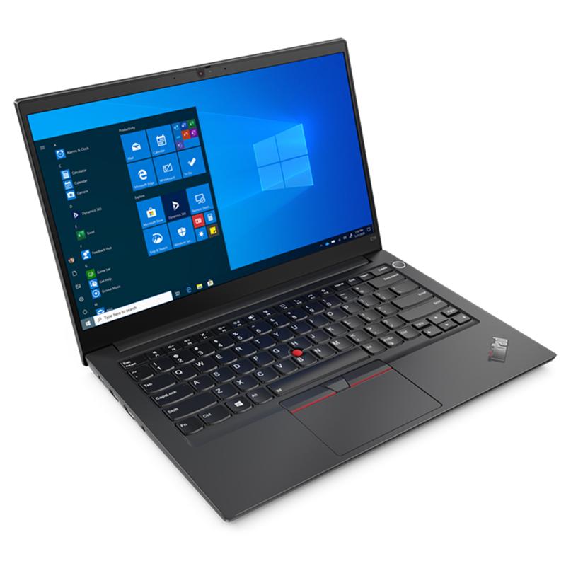 "Notebook Lenovo Thinkpad E14 Intel Core i5 11ªG, 8GB, SSD 256GB NVMe, 14"" Full HD, Windows 10 Pro"