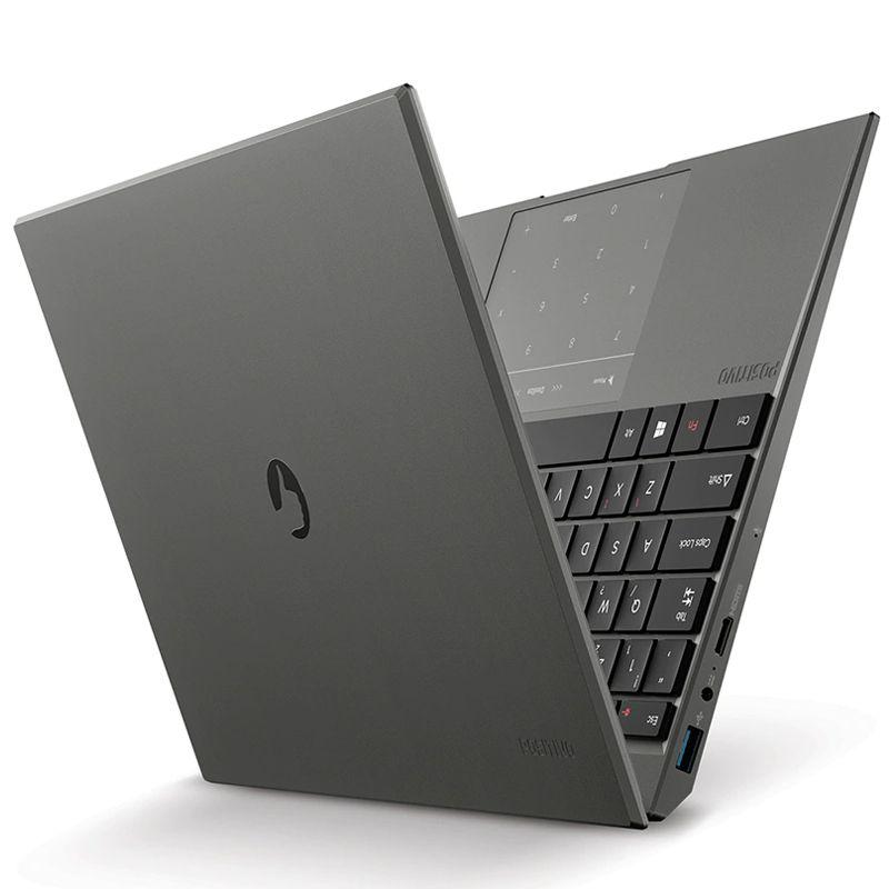 "Notebook Positivo Motion  - Intel Dual Core, 4GB, HD 1TB, Tela 14"", Windows 10"