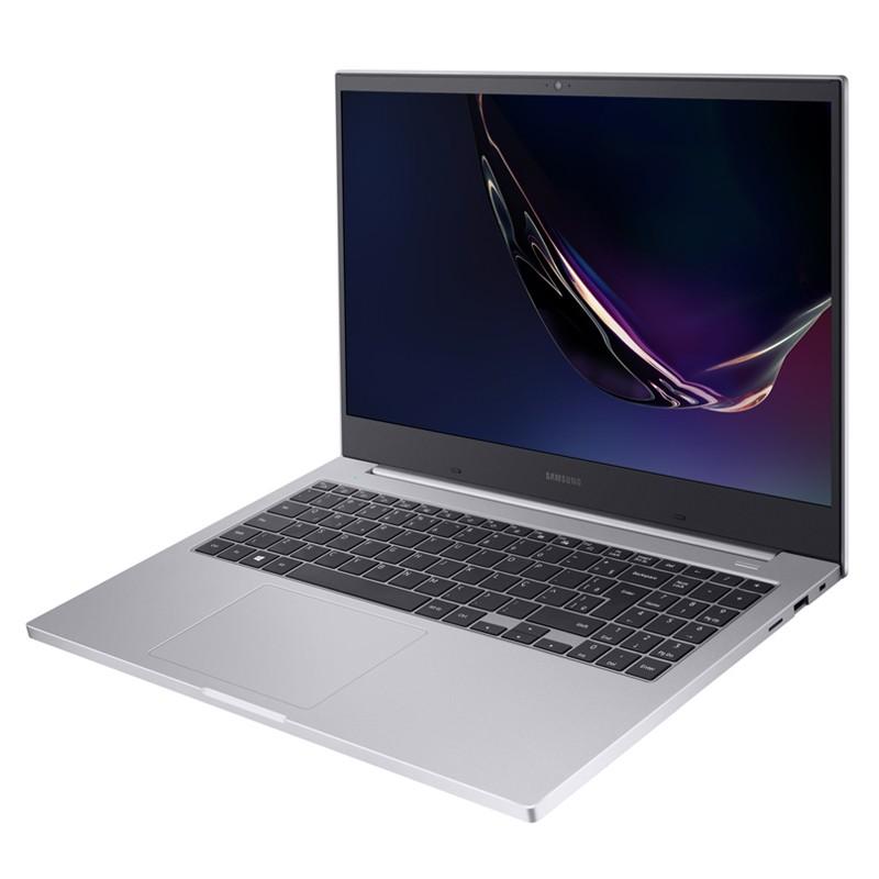"""Notebook Samsung Book X30 Intel Core i5 10ªG, 8GB, HD 1TB, 15.6"""" Windows 10 Prata NP550"""