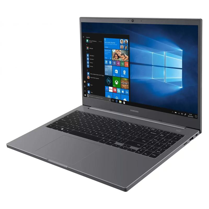 """Notebook Samsung Book X30 Intel Core i5 11ªG, 8GB, SSD 256GB + HD 1TB, 15.6"""" Full HD, Windows 10 - NP550XDA"""