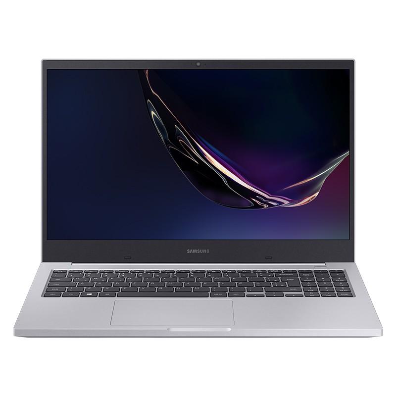 "Notebook Samsung Book X40 NP550 Intel Core i5 10ªG, 8GB, HD 1TB, Placa de Vídeo 2GB, Tela 15.6"", Windows 10 - Prata"
