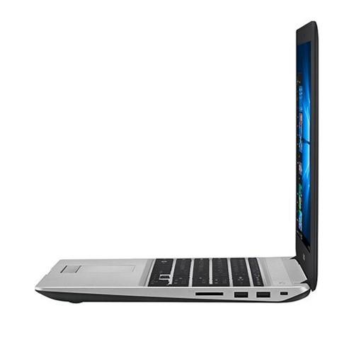 Notebook Samsung Expert X50 - Intel Core i7 de 5ª geração, Memória de 8GB, HD de 1TB, NVIDIA GeForce 940M de 2GB, Tela HD de 15.6