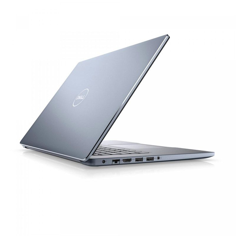 "Notebook Ultrafino Dell Inspiron i15-7572 - Intel Core i5, 8GB, HD 1TB + SSD 128GB, MX150 de 4GB, Tela 15.6"", Win 10"
