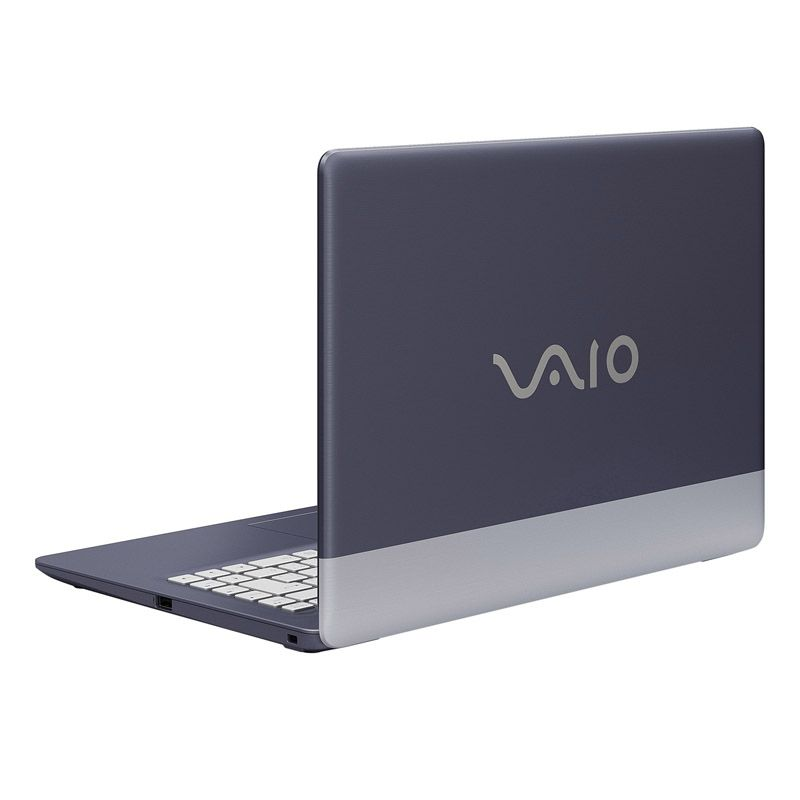 Notebook Vaio Fit 14 - Intel Core i3, 4GB, SSD 120GB, Tela LED 14""