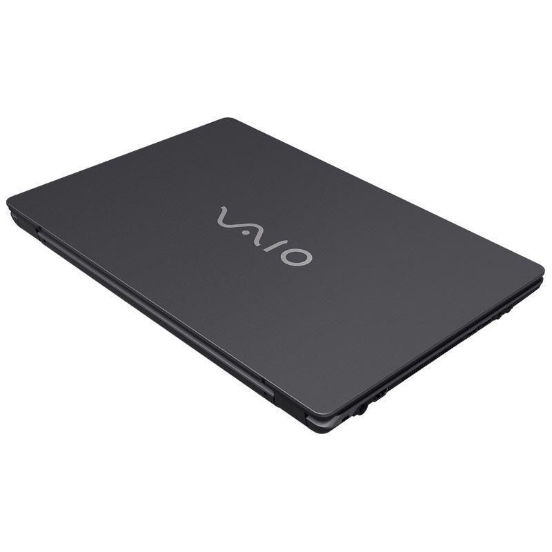 "Notebook Vaio FIT 15S - Intel Core i7 8ª geração, Memória 8GB, HD 1TB + SSD 128GB, Tela 15.6"", Win10 PRO"