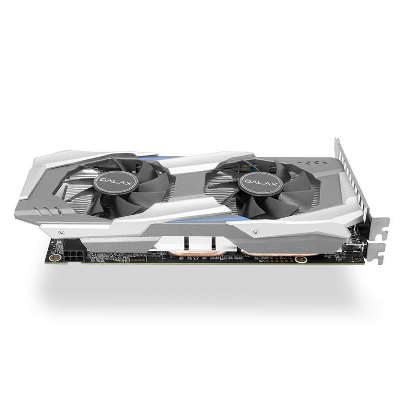 Placa de Vídeo GeForce GTX 1060 OC Galax - 3GB, HDMI 2.0b, PCI-E 3.0