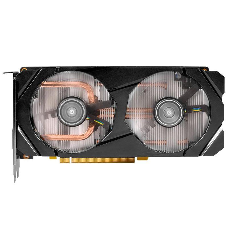 Placa de Vídeo Galax GeForce GTX 1660 Super 6GB - GDDR6, 192 Bit, 1-Click OC