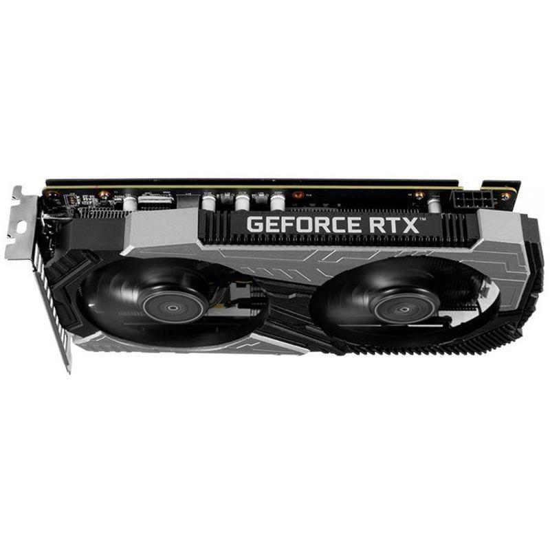 Placa de Vídeo Galax GeForce RTX 2060 Super 8GB - GDDR6, 256 Bit, 1-Click OC