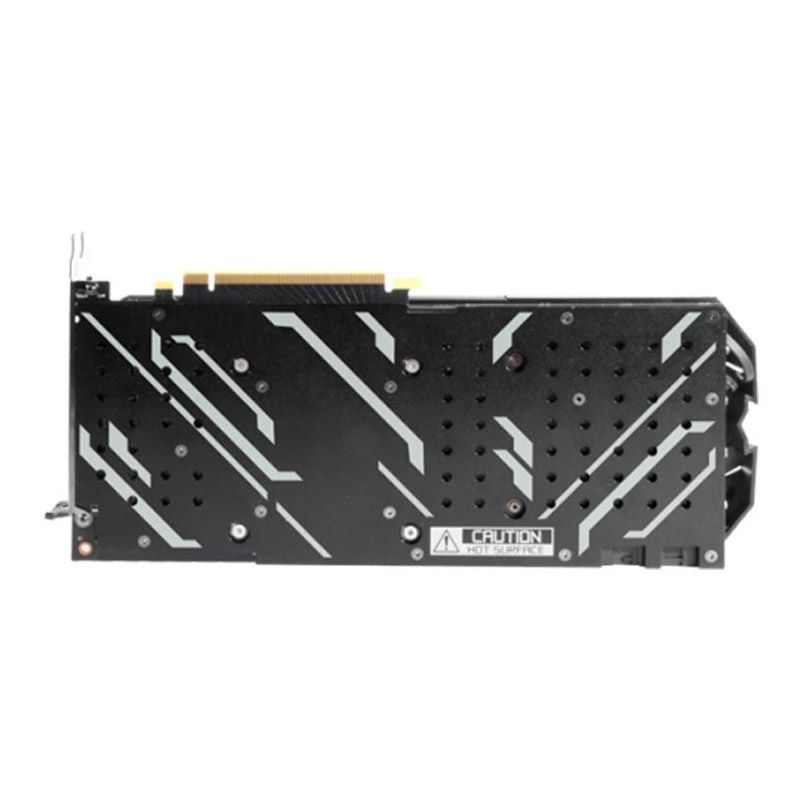 Placa de Vídeo Galax GeForce RTX 2070 - 8GB, GDDR6, 256 Bit