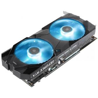 Placa de vídeo Galax NVIDIA GeForce RTX2070 EX - 8GB, 1 Click OC
