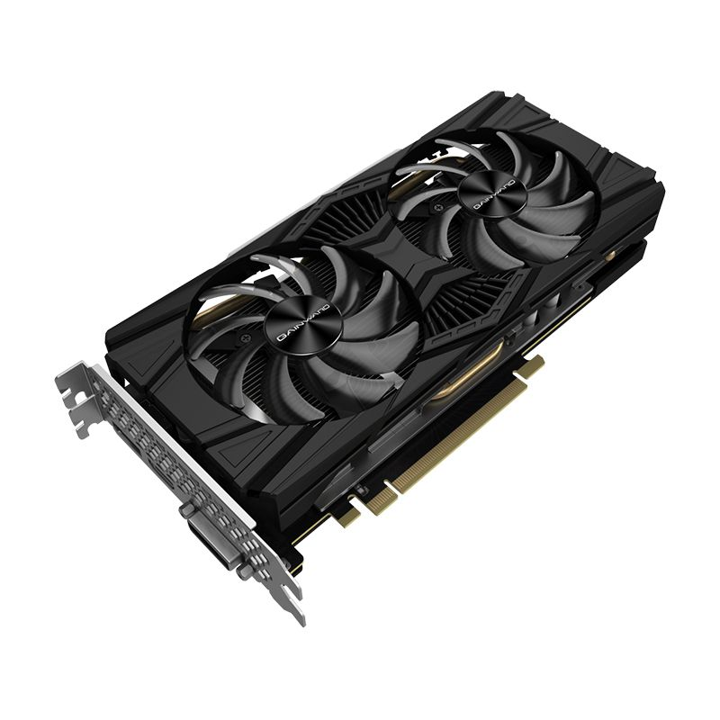 Placa de Vídeo GeForce RTX 2060 SUPER 8GB Gainward Ghost - GDDR6, 256 bits