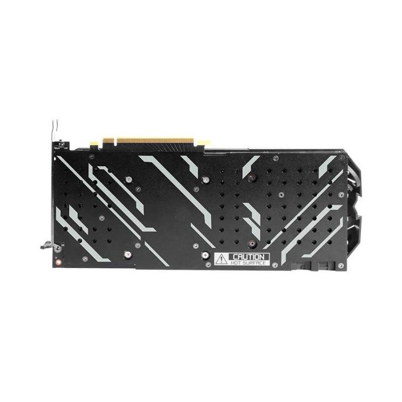 Placa de Vídeo GeForce RTX 2070 SUPER 8GB GALAX - GDDR6, 256 bits - 27ISL6MDU9EX