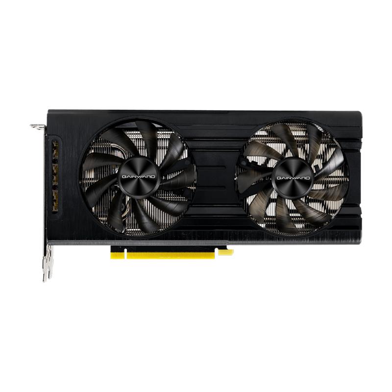 Placa de Vídeo GeForce RTX 3060 Ghost 12GB Gainward - GDDR6, 192 bit