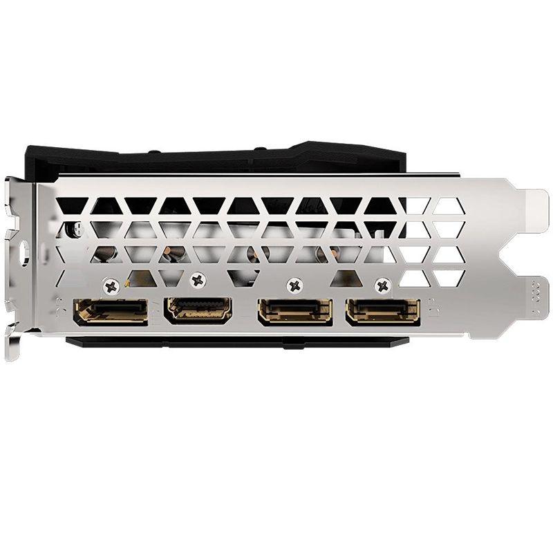 Placa de Vídeo Gigabyte GeForce RTX 2080 Super Windforce OC 8GB - GDDR6, 256 Bit