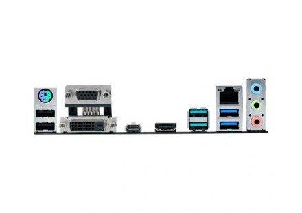 Placa-mãe Asus Prime Z270-K Intel LGA-1151 - ATX com iluminação LED, DDR4, dual M.2, HDMI, SATA 6Gb / s, USB 3.1