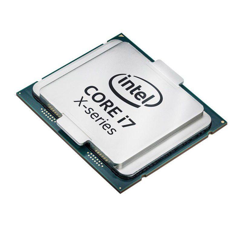 Processador Intel Core i7 7ªGeração – 7800X Kaby Lake - Velocidade 3.5GHz, Cache de 8.25MB, LGA 2066, BX80677I77800X