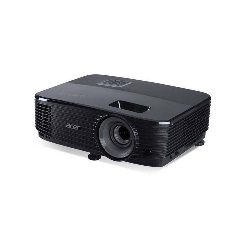 Projetor Acer X1123H - Lumens 3600, Contraste 20.000:1, HDMI, USB mini b, SVGA