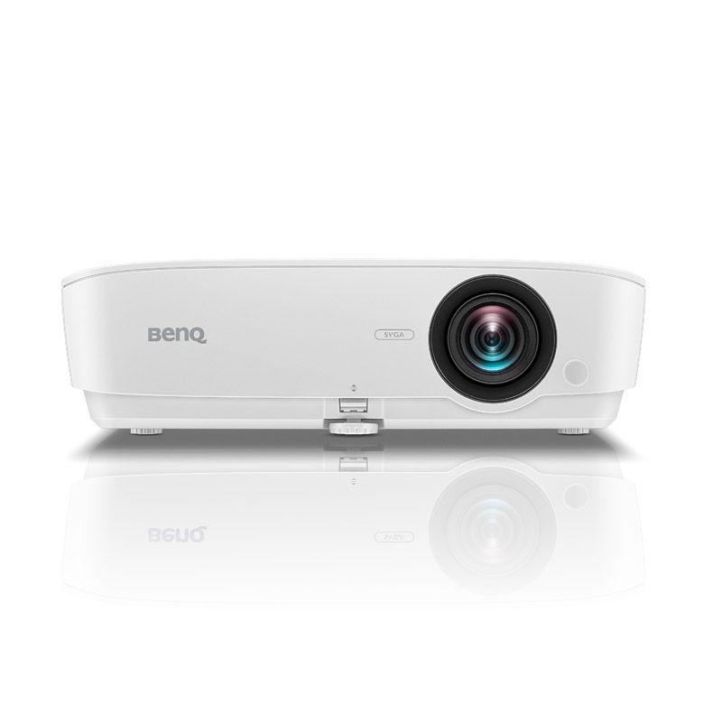 Projetor BenQ MS531 - 3300 Lumens, 15.000:1, 2x HDMI, SVGA ( substituto MS527 )