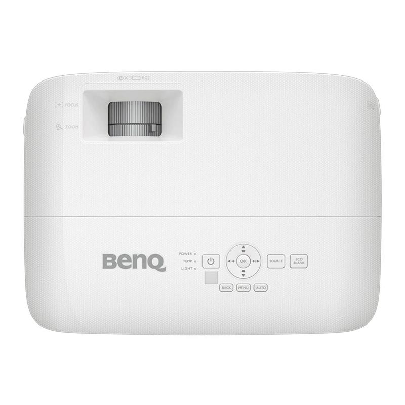 Projetor BenQ MS560 Multimidia - 4000 Lúmens, HDMI, HDTV, SVGA