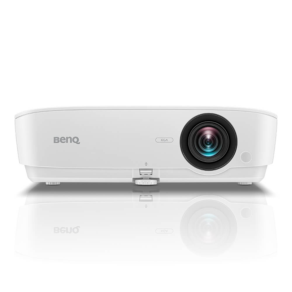Projetor Benq MX532 - 3300 Lumens, 15000:1 Contraste, HDMI, VGA