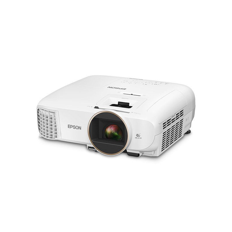 Projetor Epson Home Cinema 2150 – 2500 lumens, 1.000.000:1, Wireless, FHD, HDMI