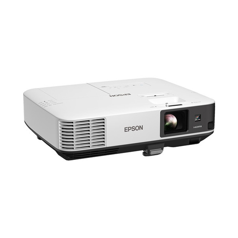 Projetor Epson PowerLite 2065 - 3LCD, 5500 Lúmens, Contraste 15.000:1, Wireless, HDMI/MHL