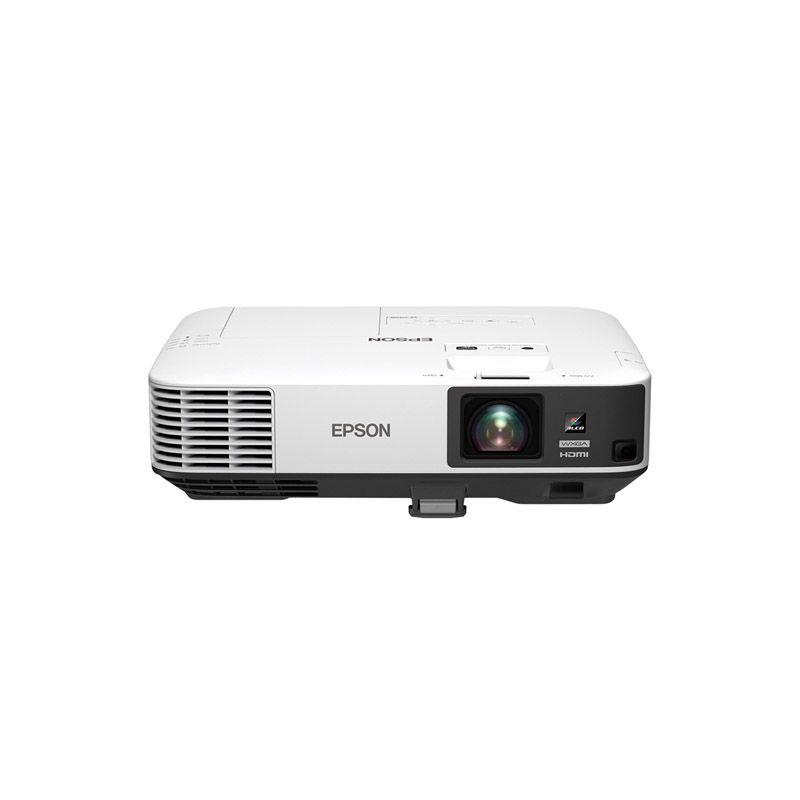 Projetor Epson PowerLite 2155W - 5000 Lumens, 15.000:1, Wireless, HDMI, WXGA