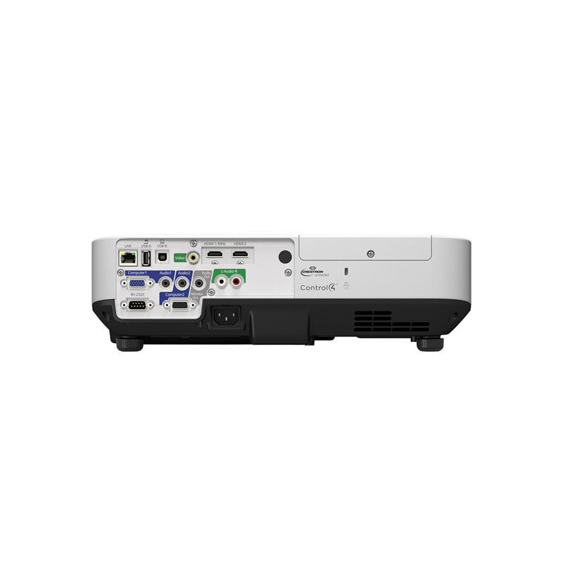 Projetor Epson PowerLite 2155W - 5000 Lumens, 15.000:1, Wireless, HDMI, WXGA